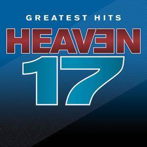 Cover - Heaven 17: Greatest Hits