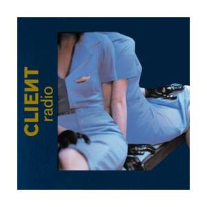 CLIEИT: Radio - Cover