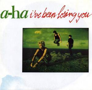 a-ha: I've Been Losing You - Cover
