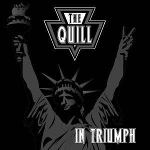 Cover - Quill, The: In Triumph