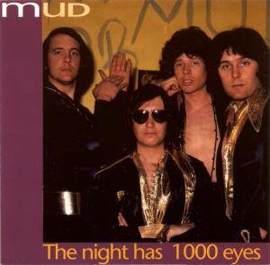 Cover - Mud: Night Has A 1000 Eyes, The