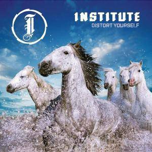 Cover - Institute: Distort Yourself