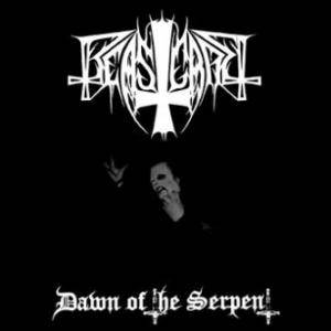 Beastcraft: Dawn Of The Serpent - Cover