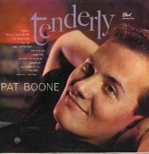 Cover - Pat Boone: Tenderly