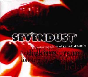Sevendust Feat. Skin: Licking Cream - Cover