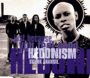 Skunk Anansie: Hedonism (Just Because You Feel Good) - Cover