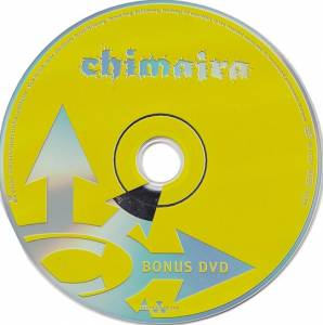 Chimaira: Resurrection (CD + DVD) - Bild 4