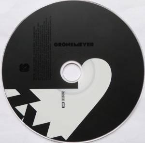 Herbert Grönemeyer: 12 (CD) - Bild 3