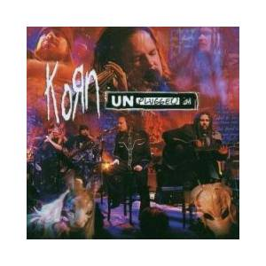 KoЯn: Unplugged (CD) - Bild 1