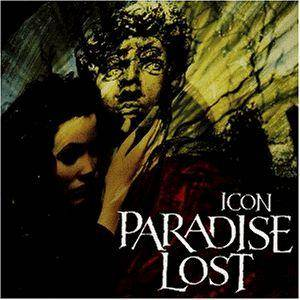 Paradise Lost: Icon (CD) - Bild 1