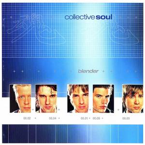 Cover - Collective Soul: Blender