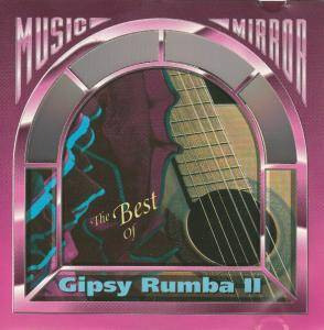 Best Of Gipsy Rumba II, The - Cover