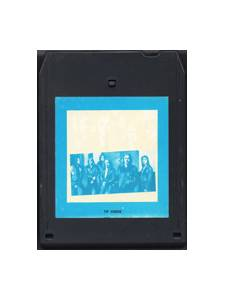 Foreigner: Double Vision (8-Track Cartridge) - Bild 1