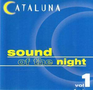 Cover - Mr Jack: Cataluna - Sound Of The Night