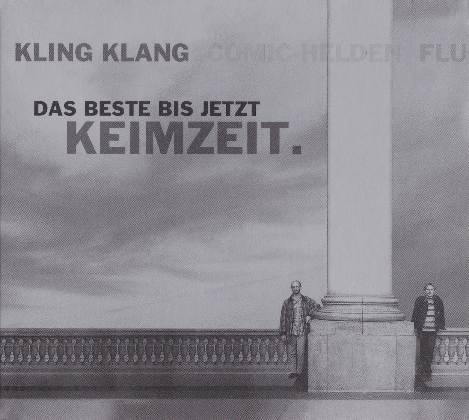 Keimzeit chords klang kling !!! Free