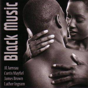 Cover - Luther Ingram: Black Music