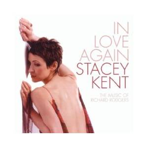 Cover - Stacey Kent: In Love Again
