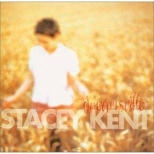 Cover - Stacey Kent: Dreamsville