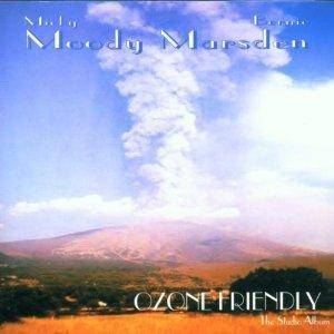 Cover - Moody Marsden: Ozone Friendly