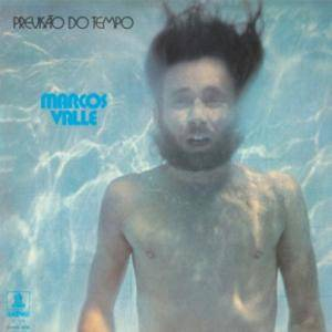 Cover - Marcos Valle: Previsao Do Tempo