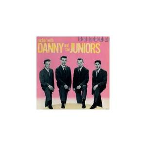 Cover - Danny & The Juniors: Rockin' With Danny And The Juniors