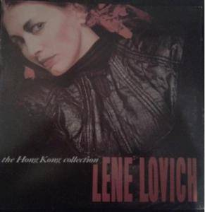 Cover - Lene Lovich: Hong Kong Collection, The