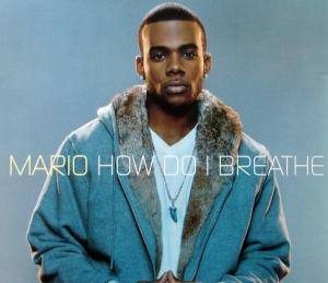 Cover - Mario: How Do I Breathe