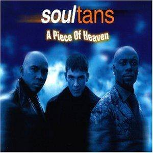 Cover - Soultans: Piece Of Heaven, A