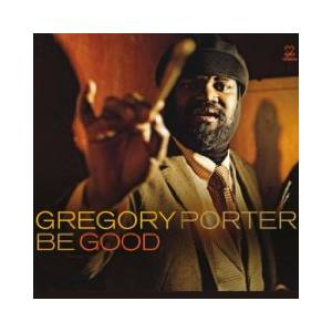 Cover - Gregory Porter: Be Good