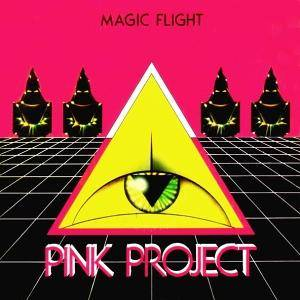 Cover - Pink Project: Magic Flight