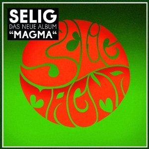 Cover - Selig: Magma