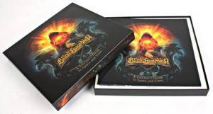 Blind Guardian: A Traveler's Guide To Space And Time (15-CD) - Bild 2