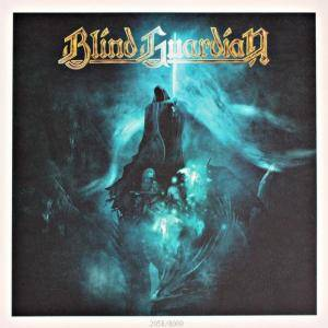 Blind Guardian: A Traveler's Guide To Space And Time (15-CD) - Bild 4