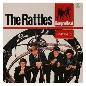 Cover - Rattles, The: Liverpool Beat Volume 2