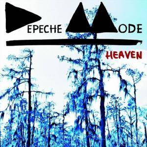 Depeche Mode: Heaven - Cover