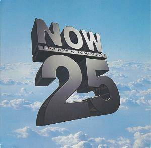 Now That's What I Call Music! 25 [UK Series] - Cover