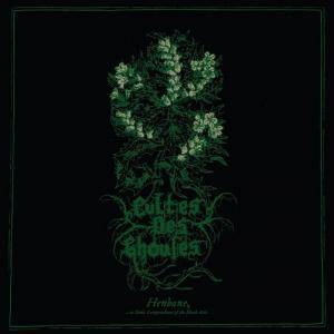 Cultes Des Ghoules: Henbane - Cover