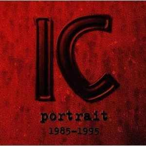 IC: Portrait 1985 - 1995 - Cover