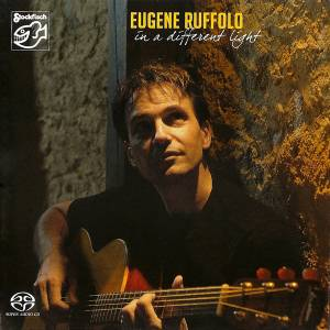 Cover - Eugene Ruffolo: In A Different Light