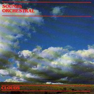 Cover - Sounds Orchestral, The: Clouds