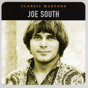 Cover - Joe South: Classic Masters
