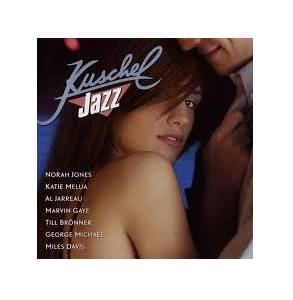 Cover - Grover Washington Jr. & Bill Withers: Kuschel Jazz Vol. 6