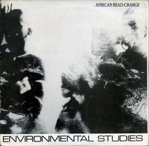 Cover - African Head Charge: Environmental Studies