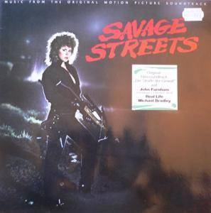 Savage Streets (LP) - Bild 1