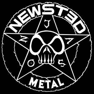 Newsted: Metal - Cover