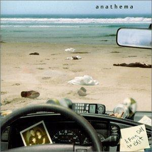 Anathema: Fine Day To Exit, A - Cover
