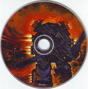 Dismember: Massive Killing Capacity (CD) - Bild 3