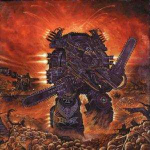 Dismember: Massive Killing Capacity - Cover