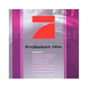 ProSieben Hits Vol. 1 - Cover