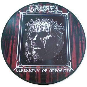 Samael: Ceremony Of Opposites (PIC-LP) - Bild 1